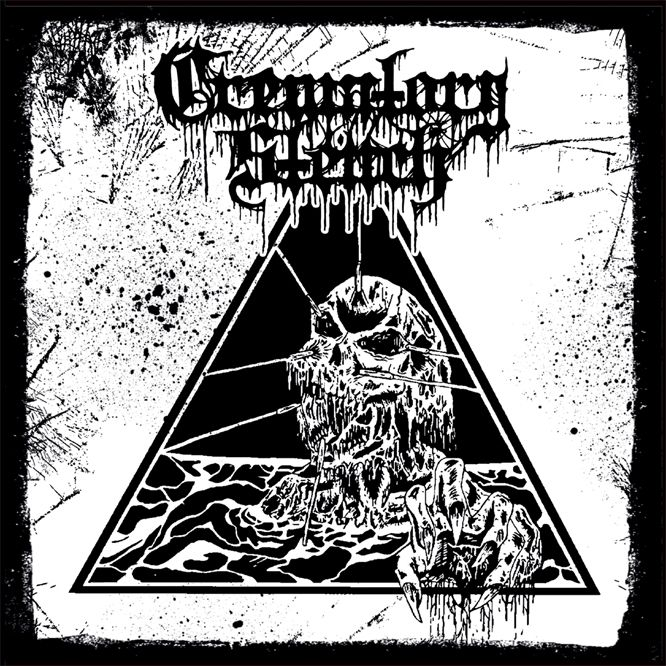 CREMATORY STENCH cover WWW