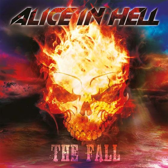 AliceInHell TheFall 600x600 559x559