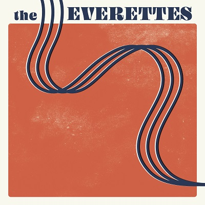 The Everettes Cover klein